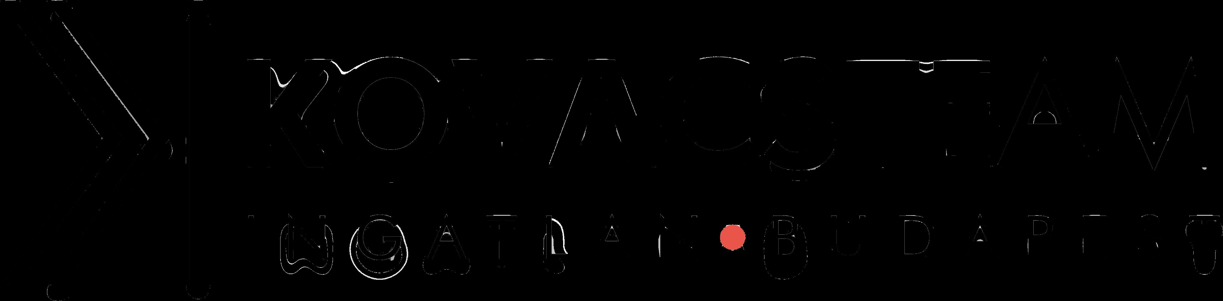 Kovács Team - A Te ingatlan sztorid